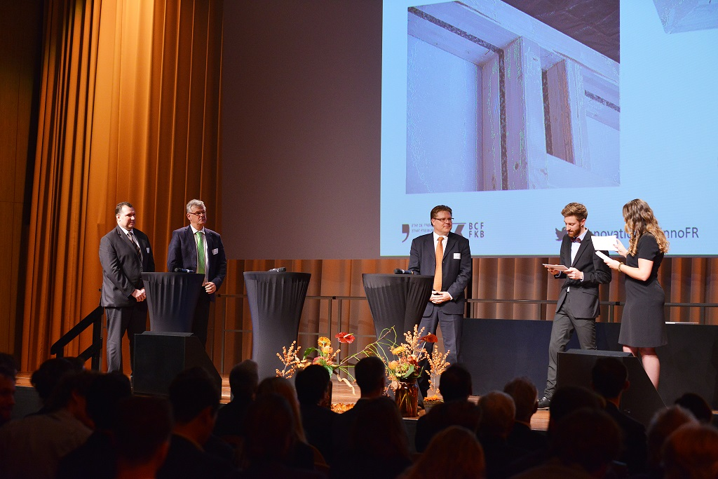 Innovation Fribourg 2016