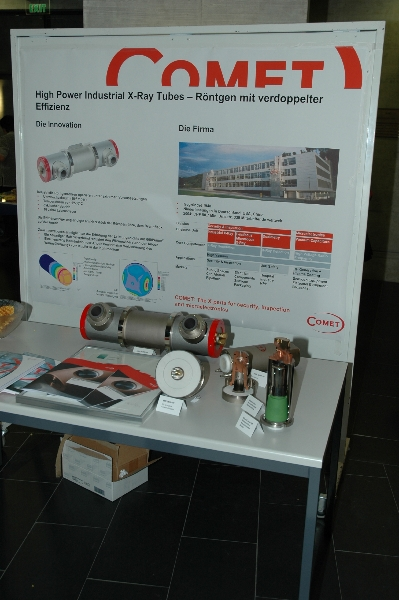 Innovation Fribourg 2005