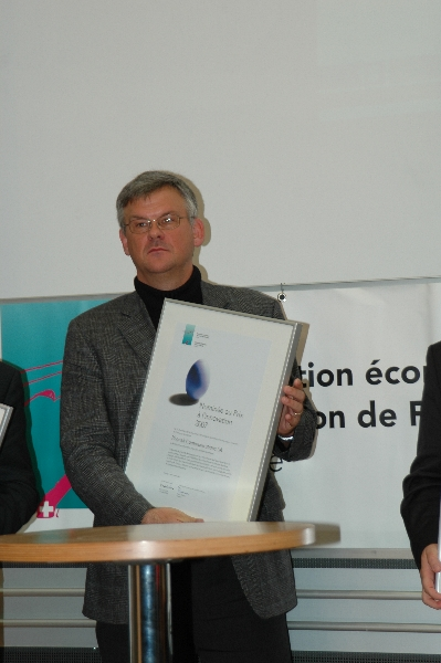 Innovation Fribourg 2007