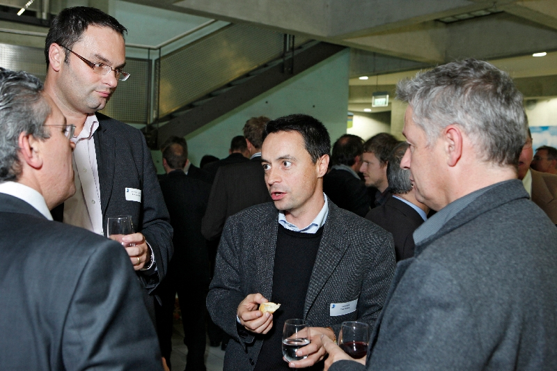 Innovation Fribourg 2009